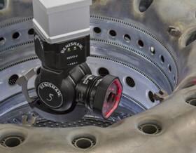 多传感器五轴测量系统