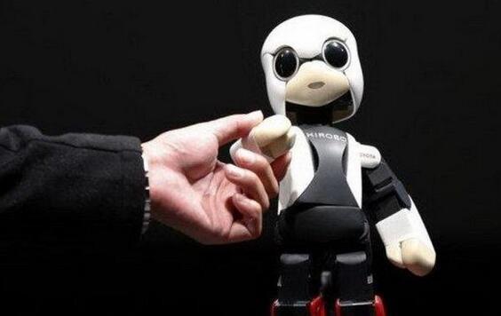 日本机器人
